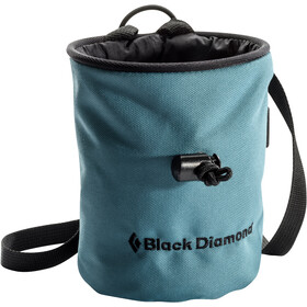 Black Diamond Mojo Chalkbag caspian